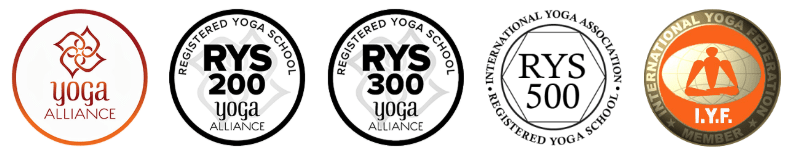 International Yogalærer certifikat