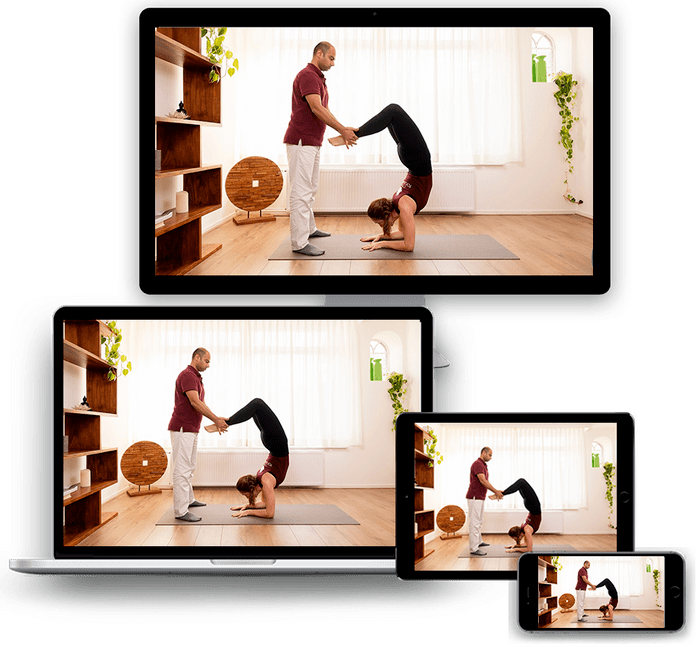 Yoga Corrections & Modifications Teacher Training