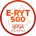 ERYT-500 Yoga Alliance
