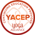YACEP 50 Yoga Alliance